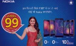 Nokia Diwali Offer- India TV Paisa