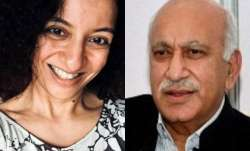 Priya Ramani Statement on M J Akbar Resignation- India TV Paisa