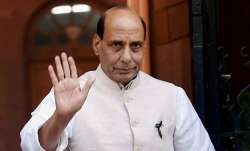 <p>Rajnath...- India TV Paisa
