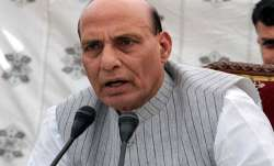 Stone pelting incidents decreased with fall in militant recruitment in J&K says Home Minister- India TV Paisa