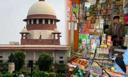 देशभर में पटाखों की बिक्री होगी या नहीं, सुप्रीम कोर्ट का अहम फैसला आज- India TV Paisa