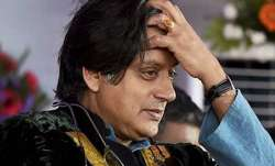 shashi tharoor- India TV Paisa