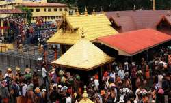 Supreme Court to decide on review petitions on Sabarimala Temple verdict- India TV Paisa