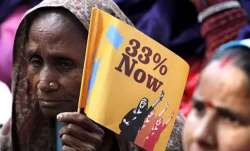 Odisha assembly passed resolution giving 33 percent reservation to women- India TV Paisa