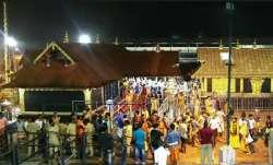 Sabarimala Temple- India TV Paisa