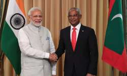 PM Modi, new Maldivian President Mohamed Solih vow renewal of friendship, close bilateral ties- India TV Paisa