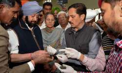 <p>Punjab Chief...- India TV Paisa