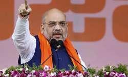 राहुल गांधी को 'मोदी फोबिया' हो गया है, केवल मोदी-मोदी करते रहते हैं: शाह- India TV Paisa