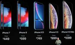 apple iphone- India TV Paisa