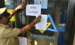 ATM Closed- India TV Paisa