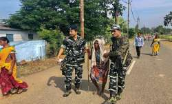 Chhattisgarh first phase voting highlights - India TV Paisa