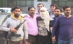 Delhi Police, arrests, Hizbul Mujahideen, militant - India TV Paisa
