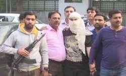 Delhi Police, arrests, Hizbul Mujahideen, militant - India TV Paisa