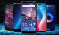 honor smartphone - India TV Paisa