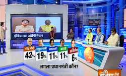 IndiaTV-CNX Opinion Poll- India TV Paisa