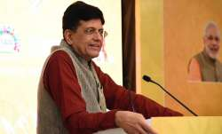 Piyush Goyal claims survey commissioned by him predicts about 300 LS seats for BJP | Facebook- India TV Paisa