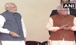 PM Modi inaugurates different projects including Western Peripheral Expressway- India TV Paisa