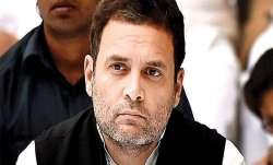 I don't consider Rahul Gandhi a leader yet says former union law minister Hansraj Bhardwaj- India TV Paisa
