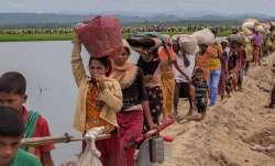आज से होगी रोहिंग्याओं की 'घर वापसी', डर से शिविरों से फरार हुए शरणार्थी- India TV Paisa
