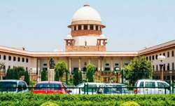 CBI Vs CBI: Supreme Court to take up Alok Verma's CVC probe report | PTI File- India TV Paisa