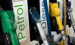 <p>Petrol and Diesel...- India TV Paisa