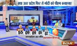 India TV CNX poll on Lok Sabha Elections 2019 Live Updates- India TV Paisa