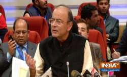 Arun Jaitley- India TV Paisa