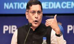 Arvind Subramanian- India TV Paisa