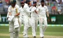 India vs Australia, 2nd Test 3rd Day- India TV Paisa