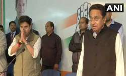 Kamal Nath and Jyotiraditya Scindia- India TV Paisa
