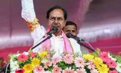 KCR game plan works in Telangana- India TV Paisa