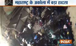 Maharashtra building collapse- India TV Paisa