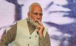 We will miss him immensely, PM Modi says on Urjit Patel Resignation - India TV Paisa