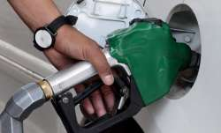 Petrol, diesel prices remain unchanged on Wednesday | PTI Representational- India TV Paisa