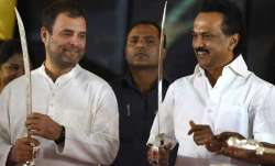 <p>Congress President Rahul...- India TV Paisa