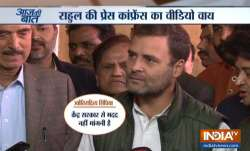 Rahul Gandhi- India TV Paisa
