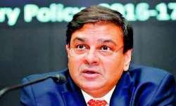 RBI Governor urjit patel- India TV Paisa