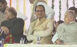 Shivraj Singh Chouhan | ANI- India TV Paisa