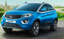 tata nexon- India TV Paisa