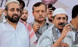 Will support congress prime minister candidate in 2019 general elections says AAP MLA Amanatullah- India TV Paisa