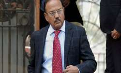 Ajit Doval's son Vivek Doval files criminal defamation case- India TV Paisa