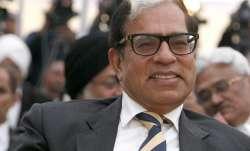 न्यायमूर्ति सीकरी ने सीबीआई अंतरिम निदेशक मामले की सुनवाई से खुद को अलग किया - India TV Paisa