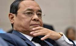 CJI Gogoi recuses from hearing PIL against interim CBI chief Nageshwar Rao- India TV Paisa