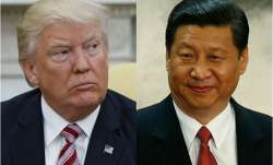 Donald Trump and Xi Jinping | AP File- India TV Paisa