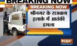 Srinagar- India TV Paisa