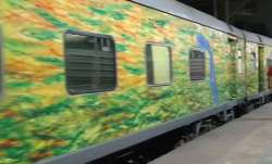 Duronto Express | Representational Image- India TV Paisa
