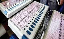EVM hacking claims: EC says machines foolproof, may take legal action against US-based cyber expert- India TV Paisa