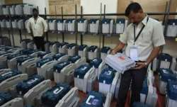 EVM File Photo- India TV Paisa