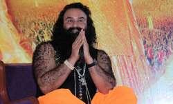 <p>ram rahim</p>- India TV Paisa
