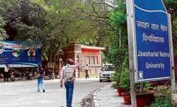 JNU- India TV Paisa